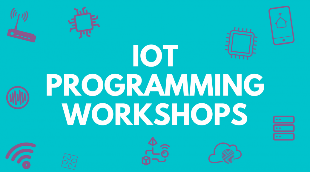 IOTPROGRAMMINGWORKSHOPS